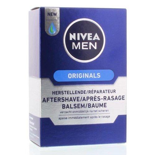 Nivea Nivea Men aftershave herstellende balsem (100ml)