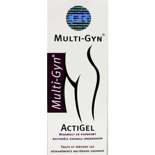 Multi GYN Acti gel (50ml)