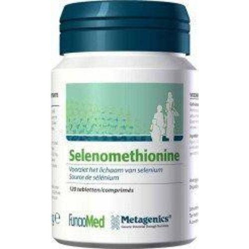 Metagenics Metagenics Selenomethionine (120tb)