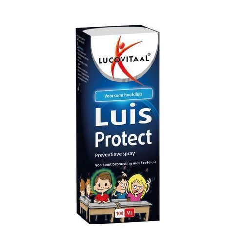 Lucovitaal Lucovitaal Luis protect (100ml)