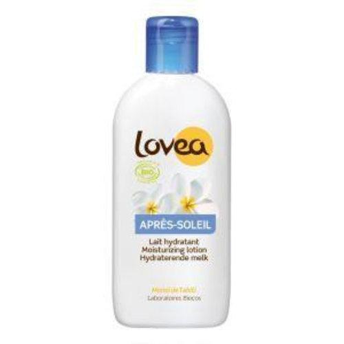 Lovea Lovea After sun lotion bio (125ml)