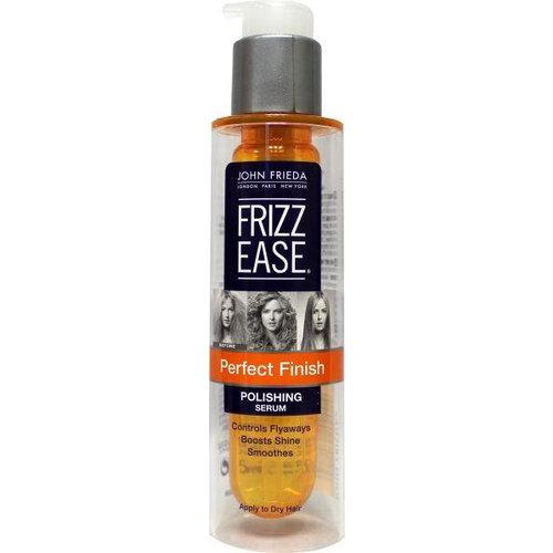 John Frieda John Frieda Frizz ease perfect finishing polishing serum (50ml)