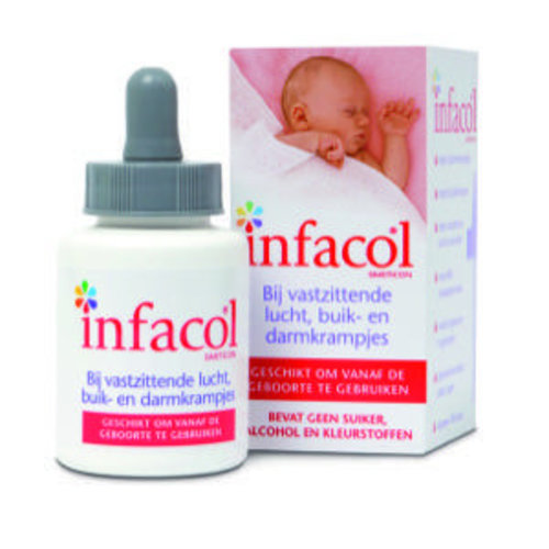 Infacol Infacol Infacol (50ml)