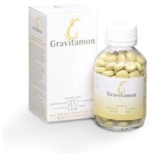 Gravitamon Gravitamon Gravitamon (100drg)