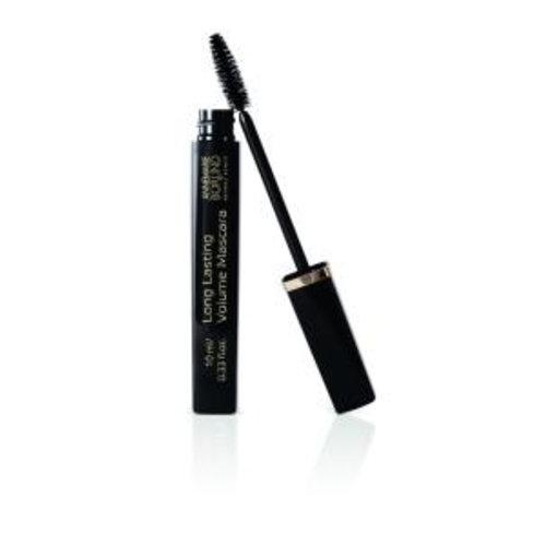 Borlind Borlind Long lasting volume mascara black 10 (10ml)