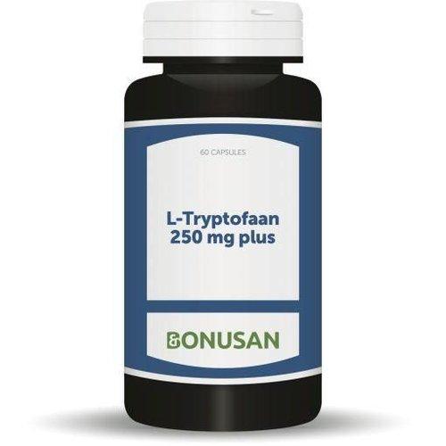 Bonusan Bonusan L-Tryptofaan plus (60ca)