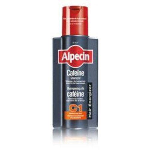 Alpecin Cafeine shampoo C1 (250ml)