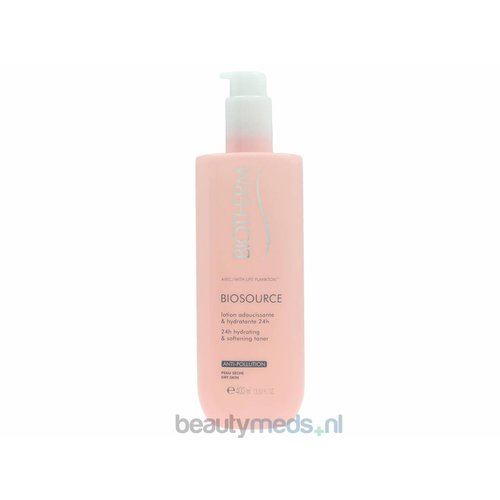 Biotherm Biotherm Biosource 24H Hydrating Softening Toner (400ml)