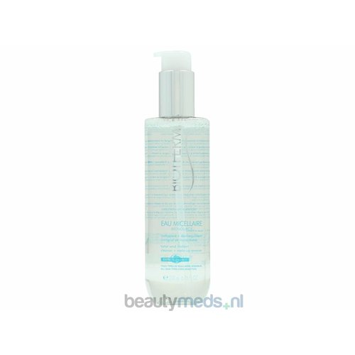 Biotherm Biotherm Biosource Eau Micellaire Demaquillante Total and Instant Cleansing Mice (200ml)