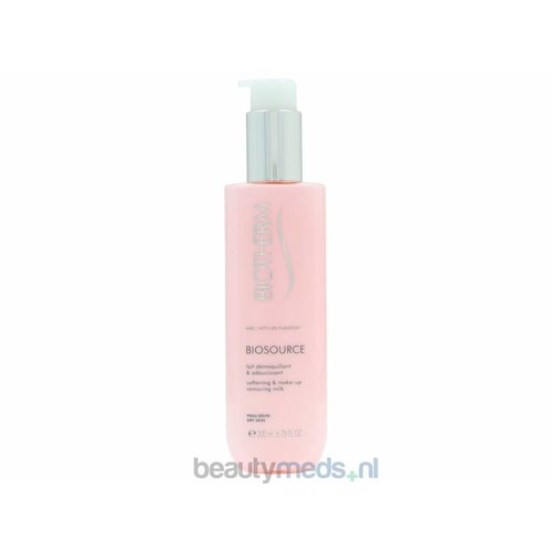 Biotherm Biotherm Biosource Softening & MakeUp Removing Milk (200ml)