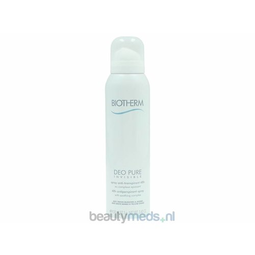 Biotherm Biotherm deo Pure Invisible 48h spray (150ml)