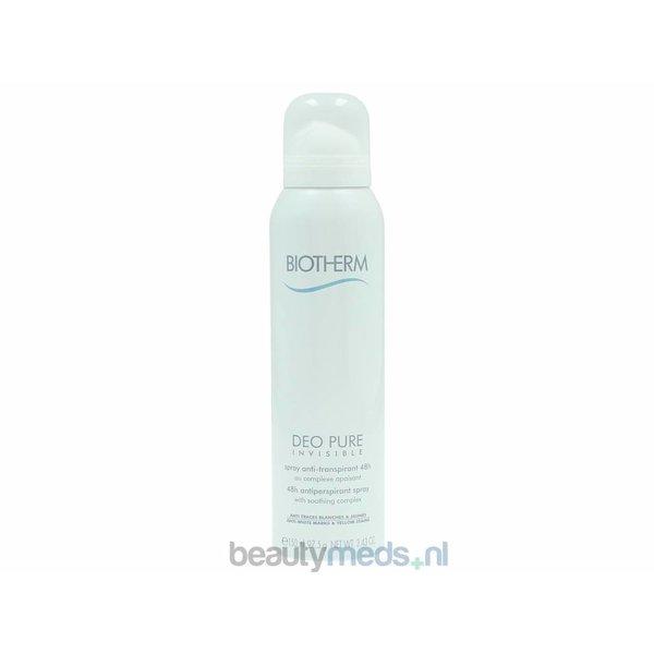 deo Pure Invisible 48h spray (150ml)
