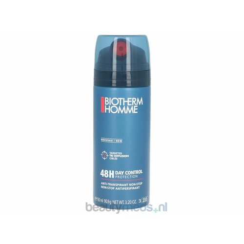 Biotherm Biotherm Homme 48H Day Control Antiperspirant Spray (150ml)