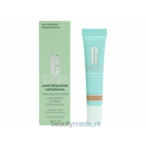 Clinique Clinique Anti-Blemish Solutions Clearing Concealer (10ml) #03