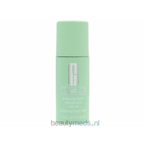 Clinique Clinique Antiperspirant deodorant roll-on (75ml)