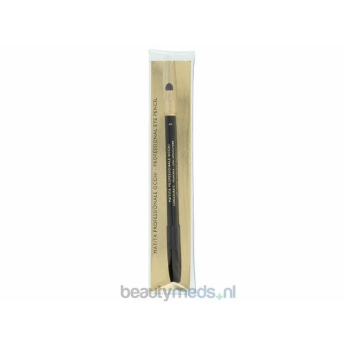Collistar Collistar Professional Eye Pencil (1,2ml) #01 Nero - Waterproof