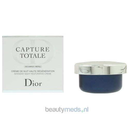 Dior Dior Capture Totale Night Restorative Creme (60ml)