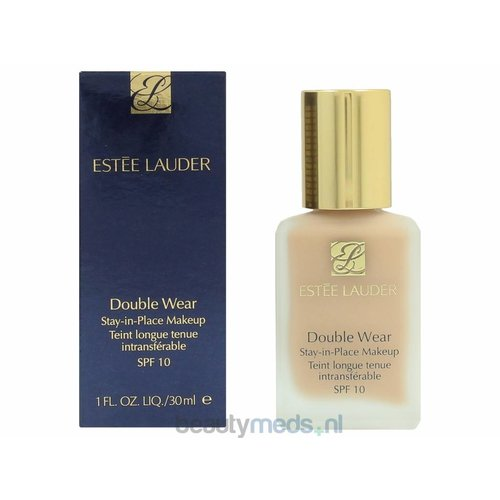 Estée Lauder Estée Lauder Double Wear Stay In Place Makeup SPF10 (30ml) #2C1 Pure Beige
