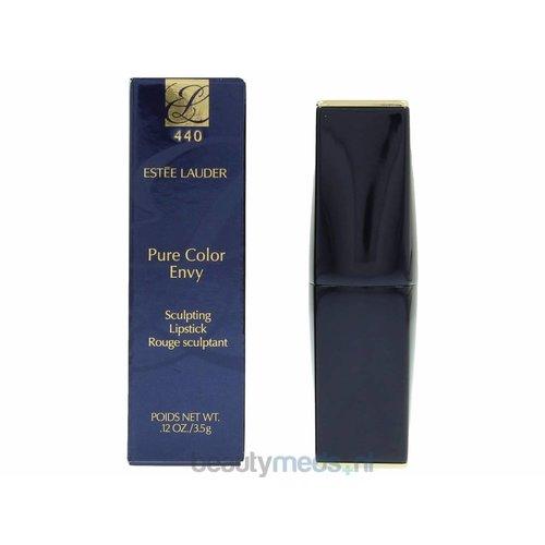 Estée Lauder Estée Lauder Pure Color Envy Sculpting Lipstick (3,5gr) #440 Irresistible