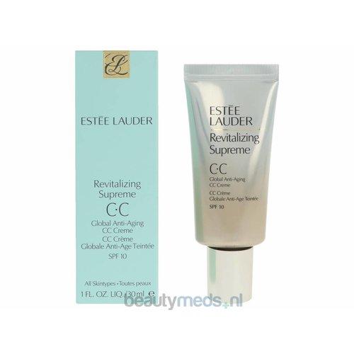 Estée Lauder Estée Lauder Revitalizing Supreme Anti-Aging CC Creme SPF10 (30ml)