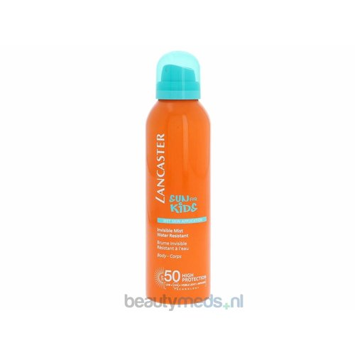 Lancaster Lancaster Sun for Kids Invisible Mist Wet Skin Application SPF 50
