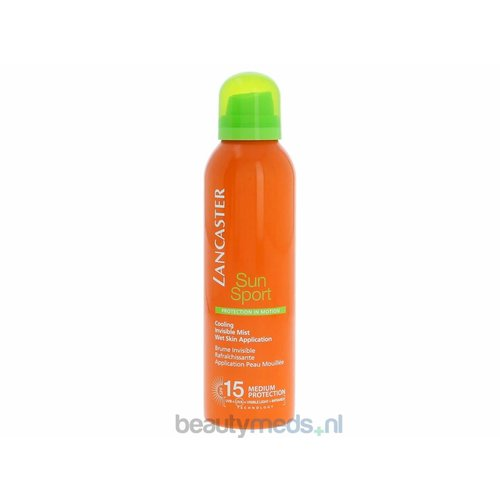 Lancaster Lancaster Sun Sport Cooling Invisible Body Mist - SPF 15