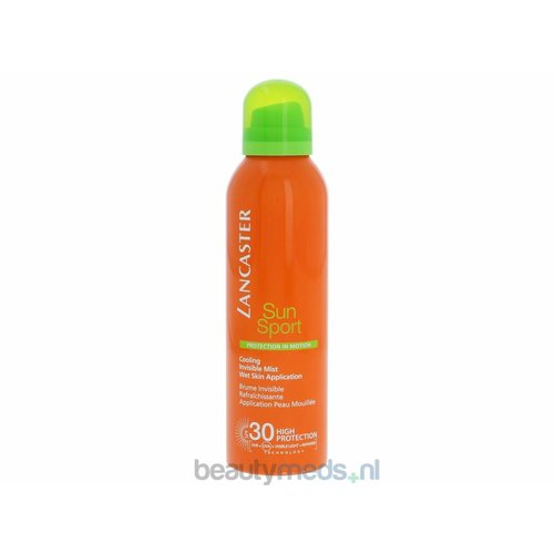 Lancaster Lancaster Sun Sport Cooling Invisible Body Mist - SPF 30