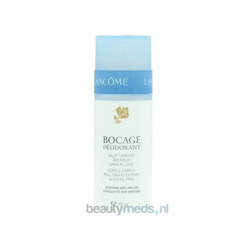 Lancôme Lancome Bocage Gentle Caress Deodorant Roll On  (50ml)