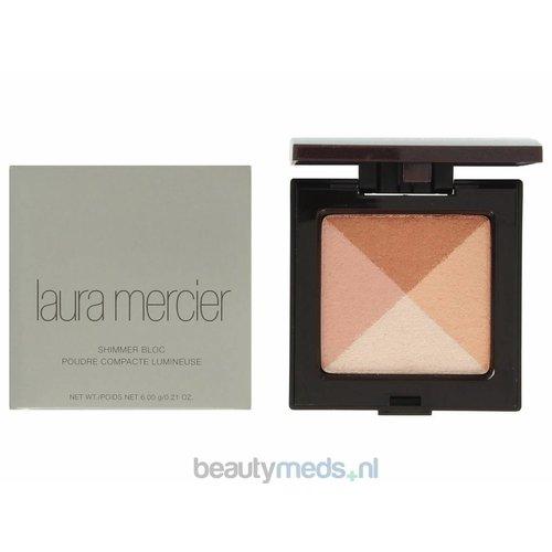 Laura Mercier Laura Mercier Shimmer Bloc (6gr) Peach Mosaic