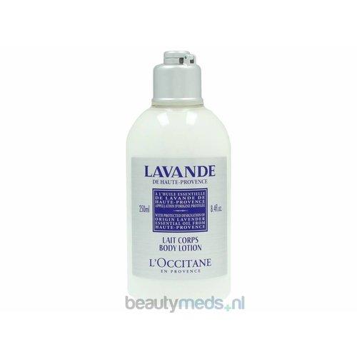L'Occitane L'Occitane Lavender Harvest Haute-Provence Body Lotion (250ml)