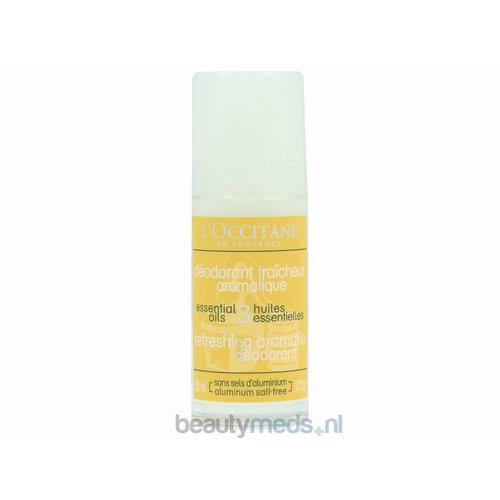 L'Occitane L'Occitane Refreshing Aromatic Aromachologie Refreshing Deodorant (50ml)