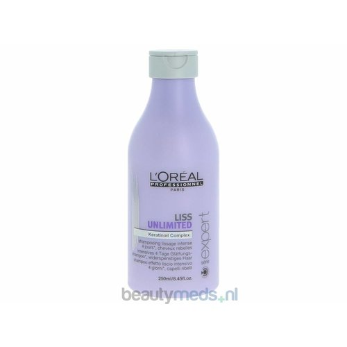 L'Oreal L'Oreal Serie Expert Liss Unlimited Shampoo (250ml)