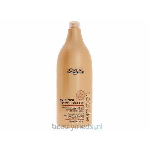 L'Oreal L'Oreal Serie Expert Nutrifier Shampoo (1500ml)