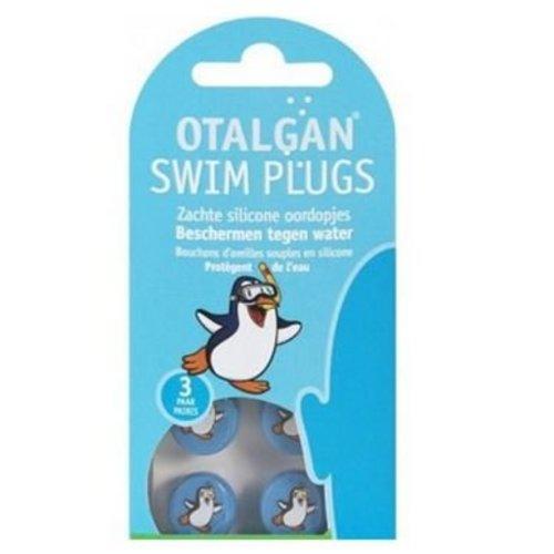 Otalgan Otalgan Swim plugs (6st)