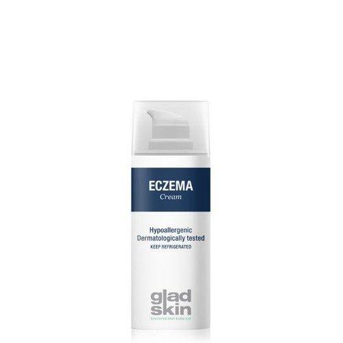 Gladskin Eczema creme (30ml)