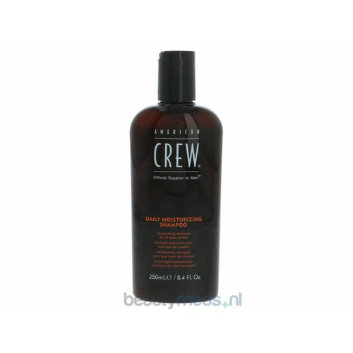 American Crew American Crew Daily Moisturising Shampoo for men (250ml)