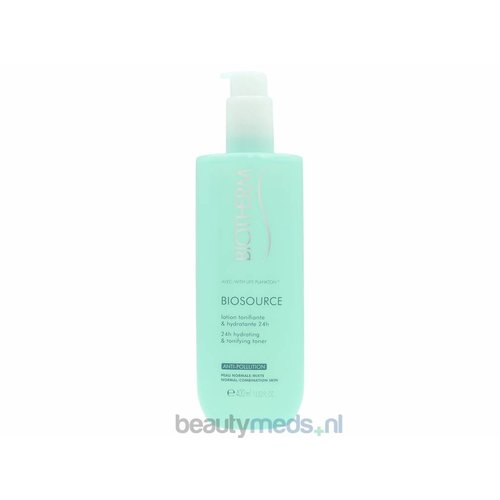 Biotherm Biotherm Biosource 24H Hydrating Tonifying Toner (400ml)