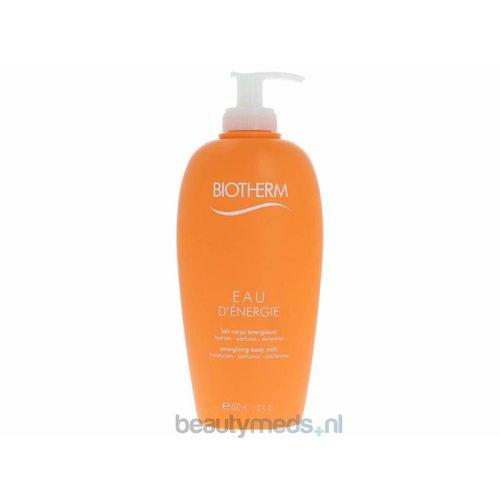 Biotherm Biotherm Eau d' Energie Beautifying Perfumed Body Cream (400ml)