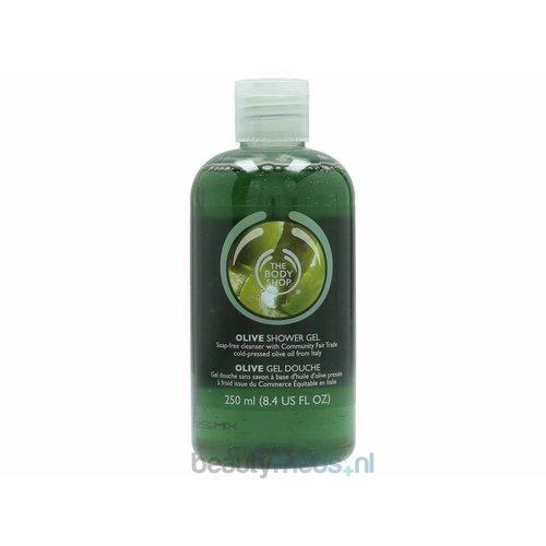 Bodyshop The Body shop Shower Cream - Olive (250ml)