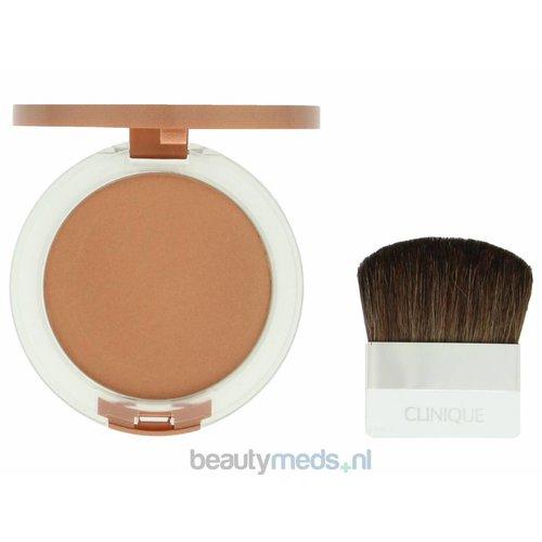 Clinique Clinique True Bronze Pressed Powder Bronzer (9,60gr) #03 Sunblushed