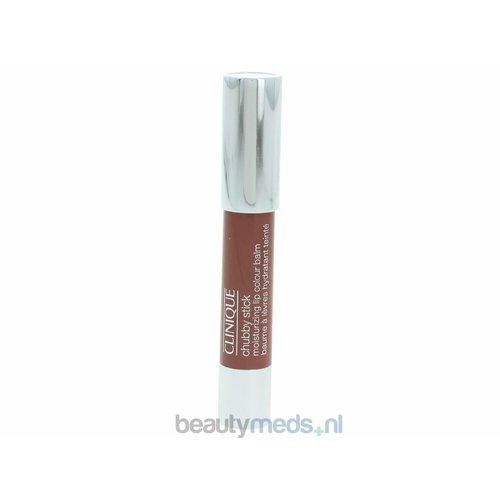 Clinique Clinique Chubby Stick Moisturizing Lip Colour Balm (3gr) #08 Graped-Up