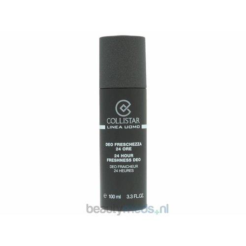 Collistar Collistar Linea Uomo 24H Freshness deo spray (100ml)