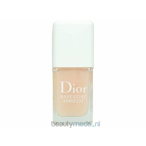Dior Dior Base Coat Abricot (Protective Nail Care Base) 10ml