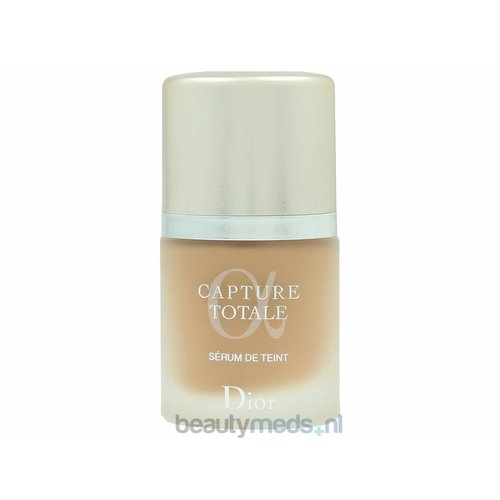 Dior Dior Capture Totale Serum Foundation (30ml) #030 Medium Beige Fsp 25 Spf - Wrinkles - Dark Spots - Radiance