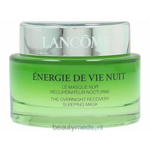 Lancôme Lancome Energie De Vie Nuit Sleeping Mask (75ml)