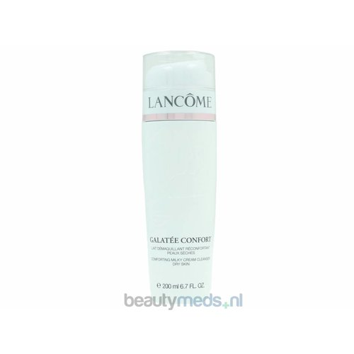 Lancôme Lancome Galatee Confort Comforting Skin Cleansing Milk (200ml)