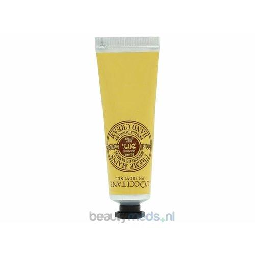 L'Occitane L'Occitane Shea Butter Vanilla Bouquet Hand Cream (30ml)