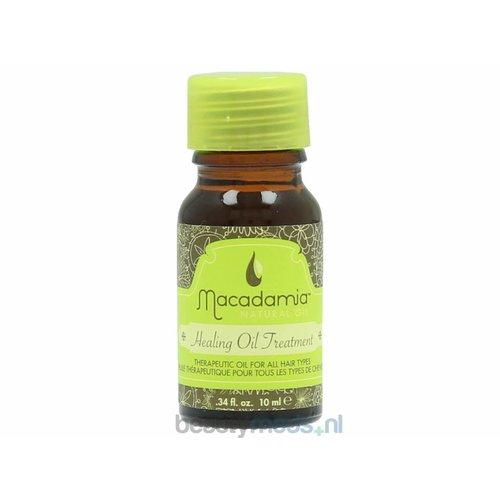 Macadamia Macadamia Healing Oil Treatment (10ml)
