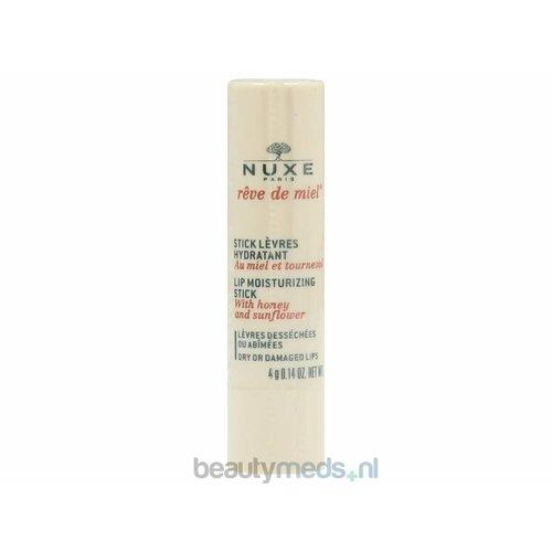 Nuxe Nuxe Reve De Miel Lip Moisturizing Stick (4gr)