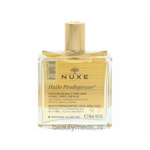 Nuxe Nuxe Huile Prodigieuse Multi-Purpose Dry Oil (50ml)